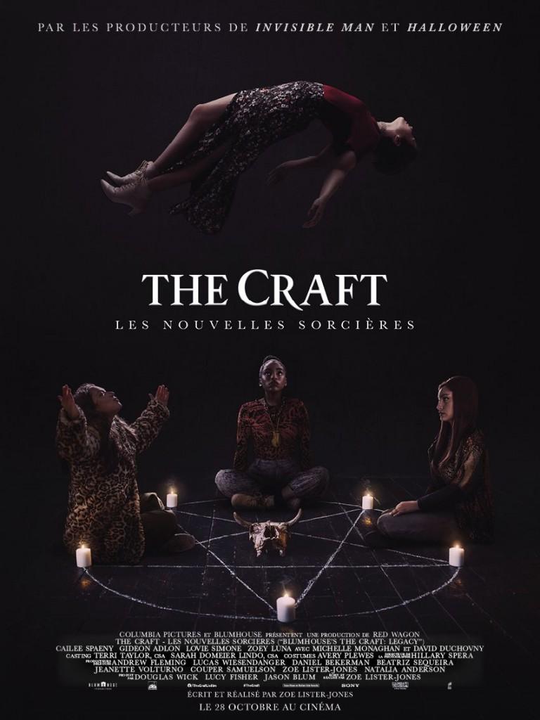 The Craft Les Nouvelles Sorcieres